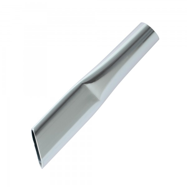 _Lance plate en métal