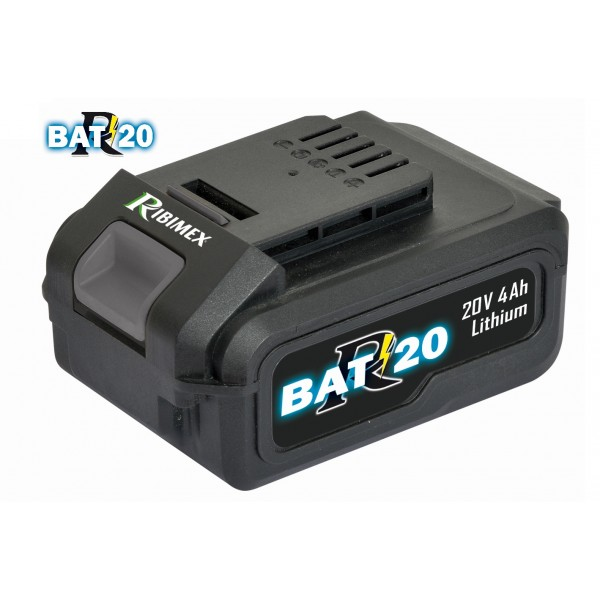 "_Batterie 20V 4Ah ""R-BAT20"""